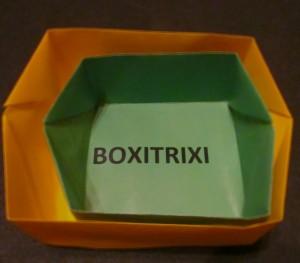 Kuva 5 - Rimajulta saaman Lab Cache koostui useammasta sisäkkäisesti laatikosta.