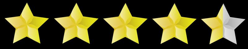 45stars