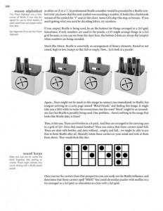 Kuva 2 - Kirjan pulmissa on monesti hyviä esimerkkejä, miten kätkönomistajat soveltavat eri pulmatyyppejä.