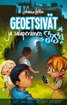Kuva 2 - Kirjasarjan kuudes osa julkaistaan elokuussa 2015. Tarkkaa julkaisupäivää ei edes julkaisija tiennyt. CDon.fi:n mukaan julkaisupäivä olisi 14.8. 2015