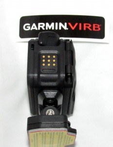 Kuva 5 - Kameran Custom-liitin, johon liitettävän johdon toinen pää on tavallinen USB.
