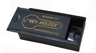 MKH - Magneettinen avainkotelo.